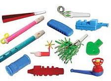 oral motor tool kit